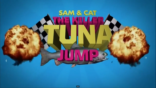 Nickelodeon UK & Ireland to Premiere Brand New Sam & Cat Special '#TheKillerTunaJump' on March 10th 2014!