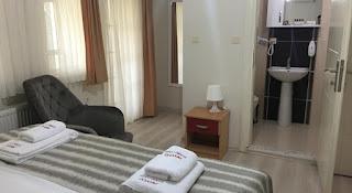 فندق وشقق