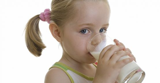 Çocuğunuza Yeteri Kadar Süt İçirmiyorsanız Eğer?