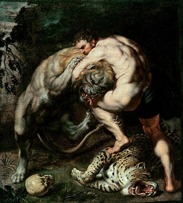 Rubens, Macabre Art, Macabre Paintings, Horror Paintings, Freak Art, Freak Paintings, Horror Picture, Terror Pictures
