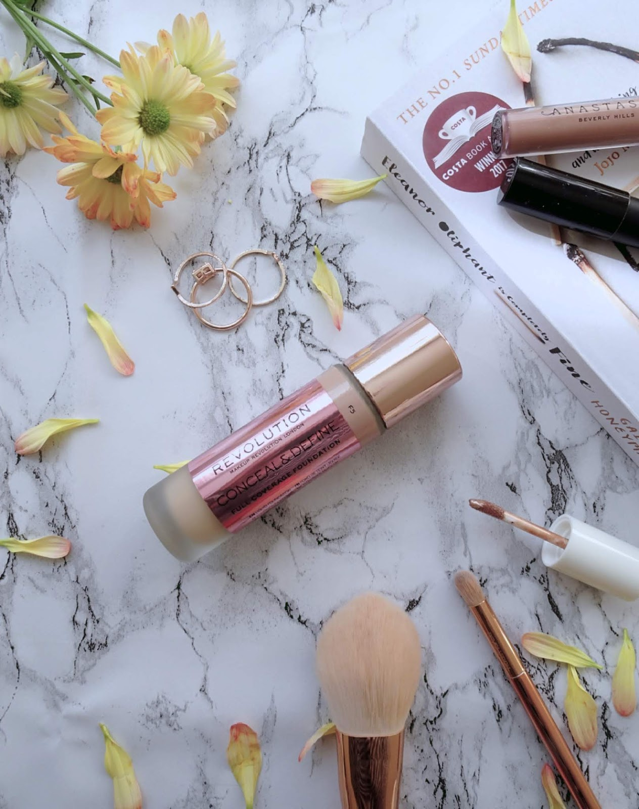 Makeup Revolution is one of my favourite makeup brands on the high street thanks to its sheer volume of products and very good formulas.