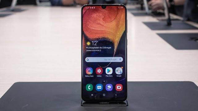 Samsung Galaxy A50 Full Review, Taking The Fight Back To Chinese Rivals