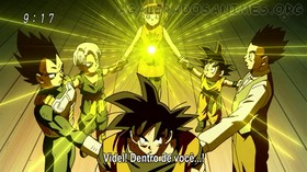 Dragon Ball Super 09 legendado