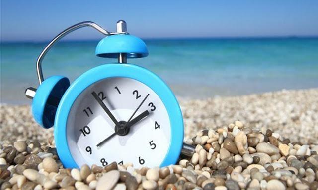 Μέσα στις επόμενες εβδομάδες η έκθεση της Κομισιόν για την θερινή ώρα