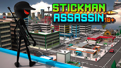 Stickman assassin v1.0