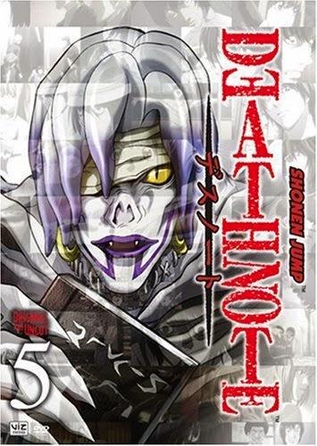 Death Note (2006) Bluray 720p
