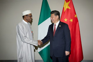 Chinese govt grants scholarships to 24 Nigerians