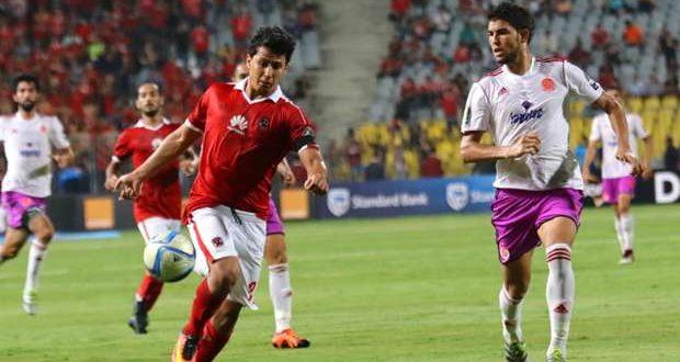موعد مباراة الأهلي والوداد المغربي | القنوات الناقلة لمباراة الأهلي والوداد المغربي