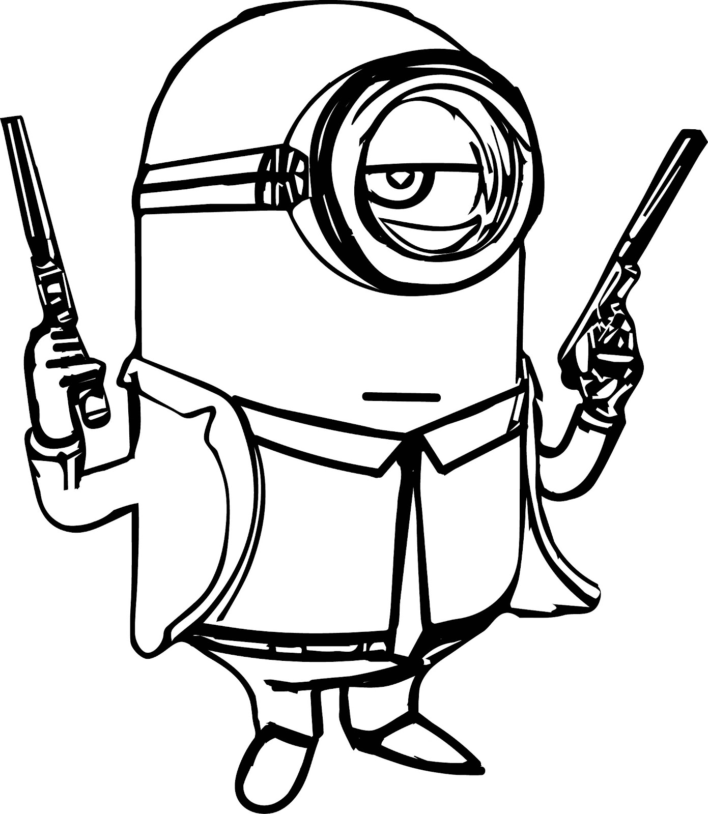 Hd gun coloring pages for boys free free coloring book for Pistol coloring pages