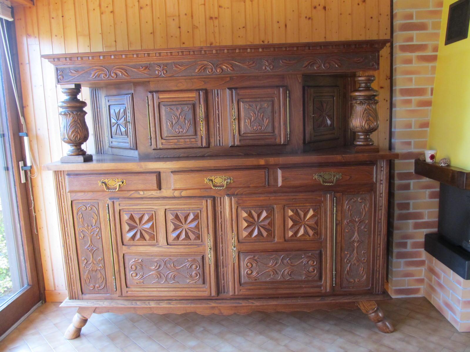 patiner un meuble en bois of repeindre un meuble ancien. Black Bedroom Furniture Sets. Home Design Ideas