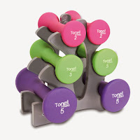 Dumbbells for weight lifting and strength training. Benefits of strength training explained