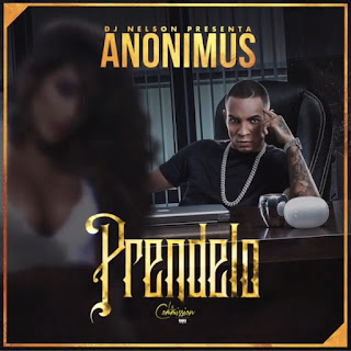 Anonimus - Prendelo