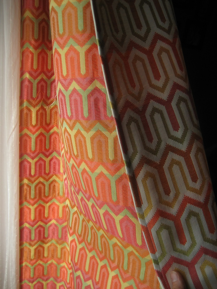 Made By A Fabricista Sewing Curtain Panels