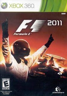 Formula 1 2011 (X-BOX360)