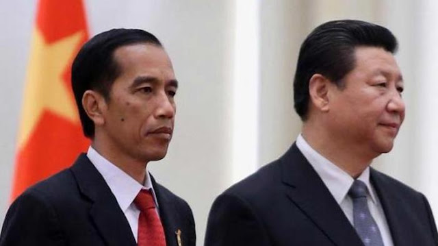 Dekat dengan China, Alasan Jokowi Tidak Protes Pelanggaran HAM Muslim Uighur?