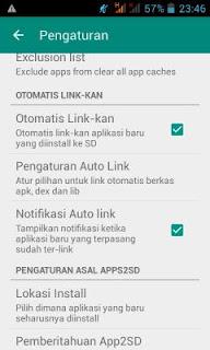 Menambah Kapasitas Memory Internal dan RAM di Android