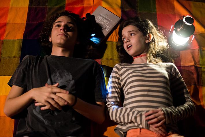 Estreia da semana no cinema: Fala Comigo | Denise Fraga e elenco falam sobre o filme, que aborda o preconceito de idade no amor