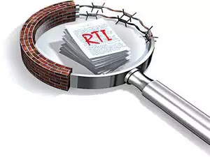 NRIs cannot file RTI applications: Government