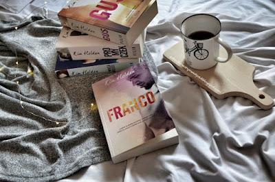 Franco - Kim Holden | Recenzja