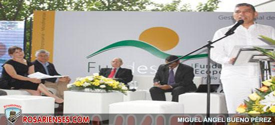 Gobernador resaltó la labor de Fundescat en sus 20 años | Rosarienses, Villa del Rosario