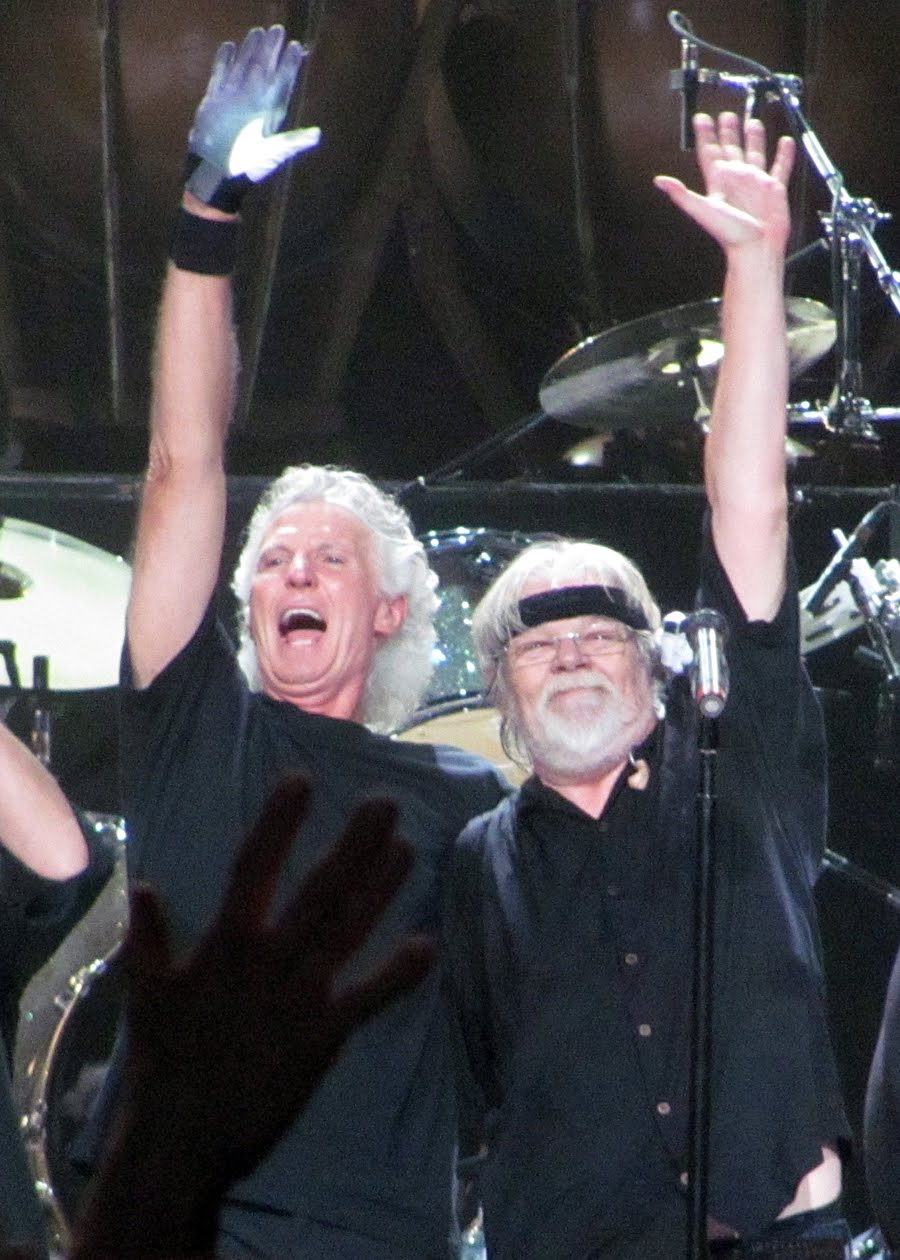 posted by bob seger - photo #23