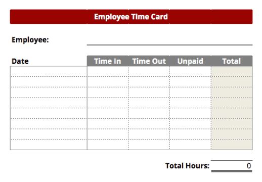 If you're looking for a free excel timesheet template to manage employee hours accurately, i've got tons. Simple Time Sheet Template Excel Multiple Employees