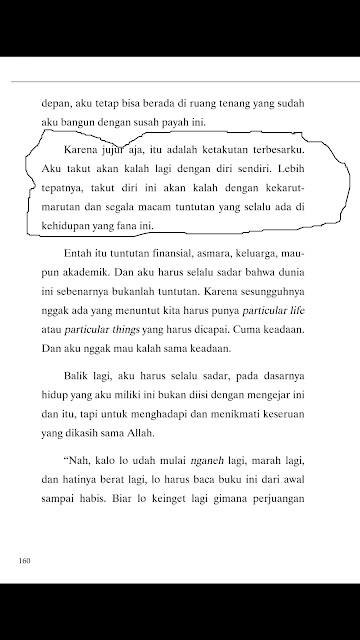 Screen shot e-book Rentang Kisah Gitasav