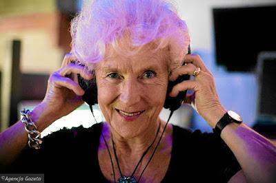 DJ Вика (DJ Wika Wirginia Szmyt): В обществе есть представление, что пенсионер – это никто