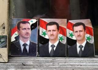 Di Suriah bukan perang Sunni-Syiah!