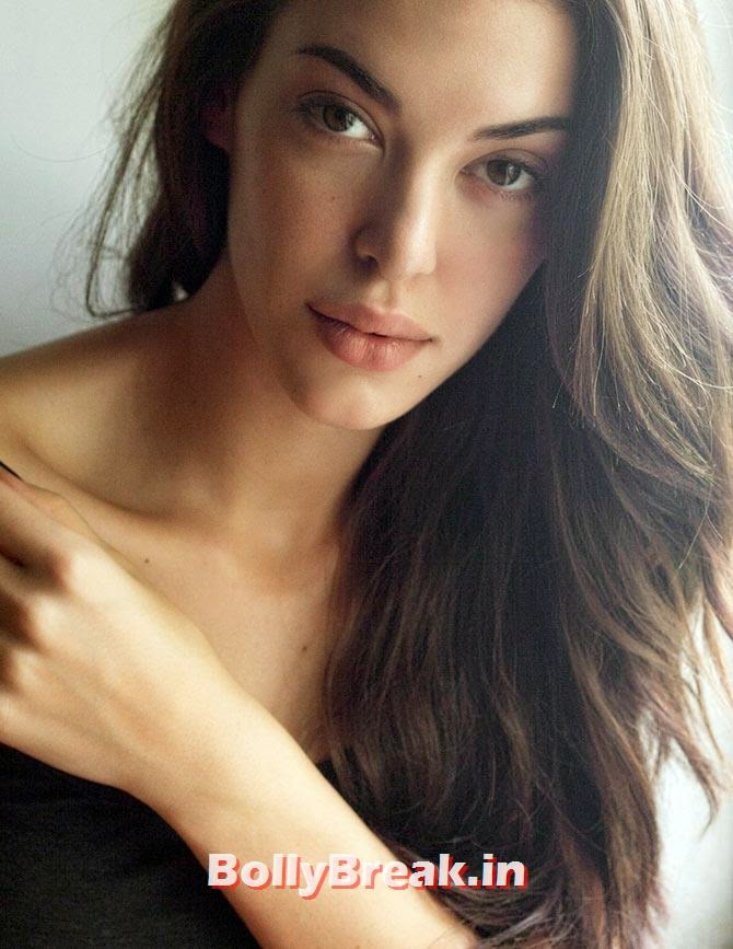 Alicia Komodromos, 7 Upcoming Indian Super Models Pics