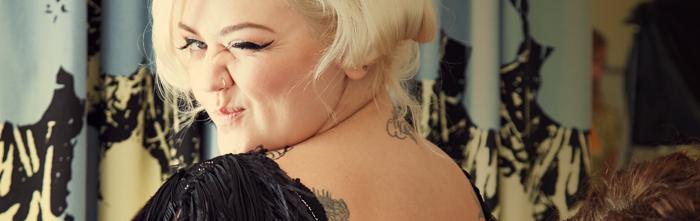 Mulheres na Musica: 5 cantoras que amo - Elle King