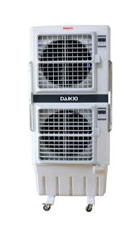 Daikio DK-14000A Quạt làm mát không khí 14000 m3/h - 2 tầng quạt