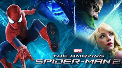 O Espetacular Homem-Aranha 2 v1.2.4t