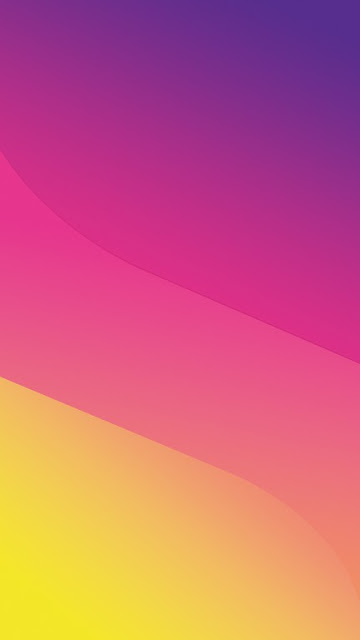 Oppo R9 Default Wallpapers Full HD Pack