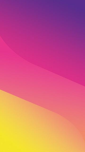 Oppo R9 Default Wallpapers Full HD Pack