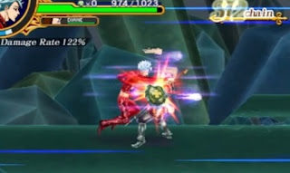 Seven Deadly Sins Unjust Sin 3DS ROM Cia - isoroms com