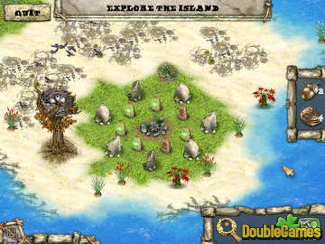 Totem Tribe Gold Full Version Free Download Screenshot 1