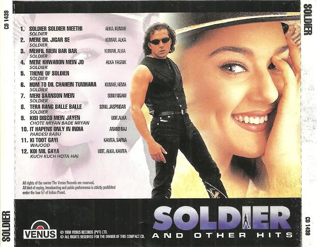 Download Soldier [1995-MP3-VBR-320Kbps] Review