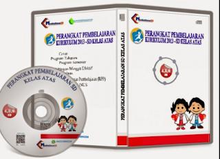 RPP SD Kurikulum 2013 Lengkap Update Terbaru