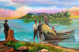 Poems And Poets Coromandel Fishers By Sarojini Naidu
