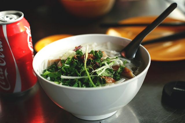 Pho Vietnam - one of the dishes in the world's most delicious bowl