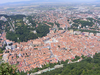 Brasov Romania,