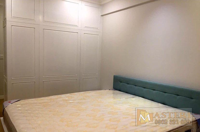 Cho thuê căn hộ Masteri tòa T1 tầng 38 với 3 phòng ngủ  - hinh 7