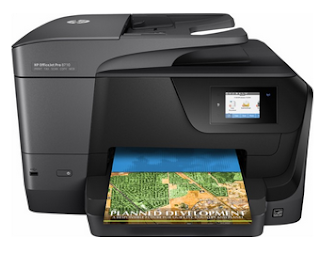HP OfficeJet Pro 8710 Drivers / Firmware Download