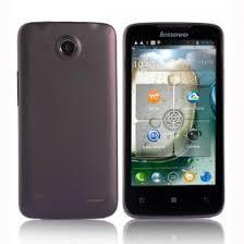 Spesifikasi dan Harga HP Android Lenovo A820