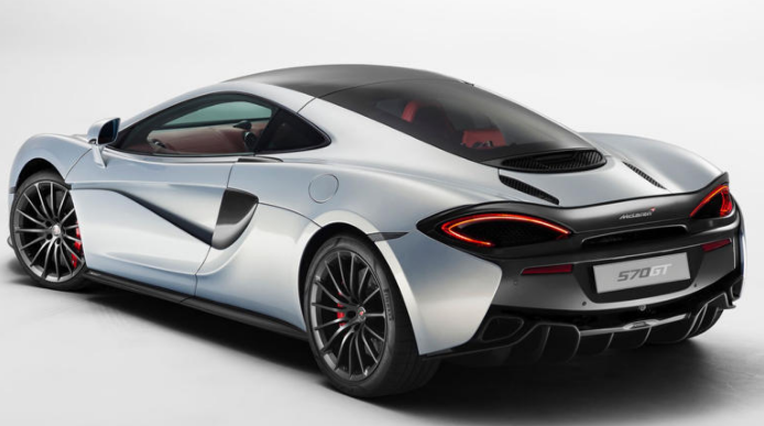 2018 mclaren gt. Unique Mclaren 2018 MCLAREN 570 GT PRICE AND RELEASE DATE To Mclaren Gt