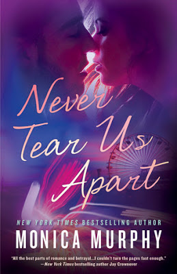 Libro #01 Never Tear Us Apart