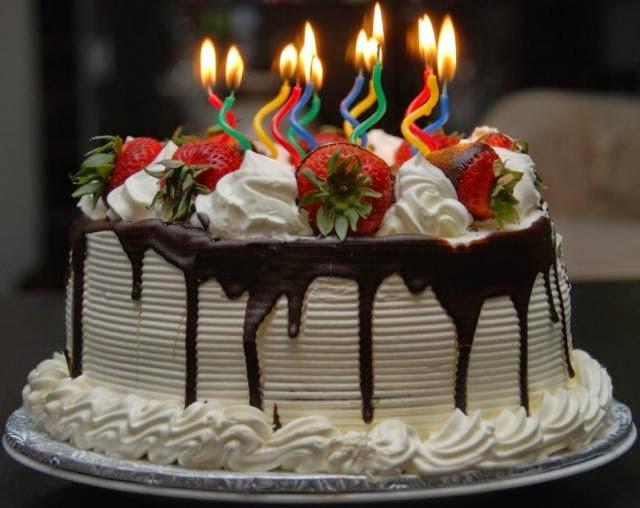 Resep Kue Ulang Tahun Resep Dan Cara Memasak Trias Kitchen