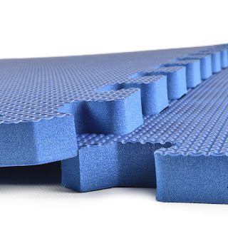 Greatmats Foam Mats Premium 5/8 Inch camping mat