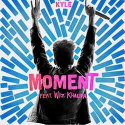 Música Moment – KYLE feat. Wiz Khalifa Mp3